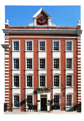 32 St George Street, Mayfair