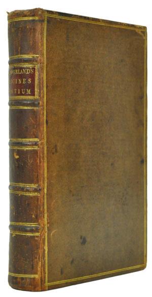 R. Origines Gentium Antiquissimæ;