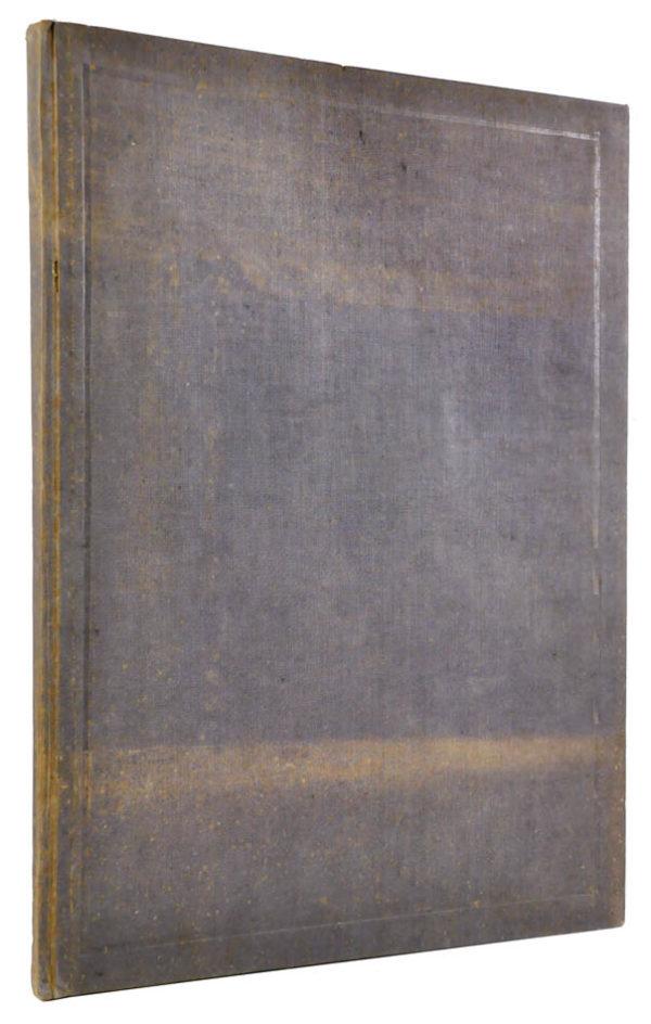 Eduard. Erklärende Notizen zu einer Reihenfolge bildlicher Darstellungen der Villa Mylius zu Loveno am Comer See und der benachbarten Gegend. - 2