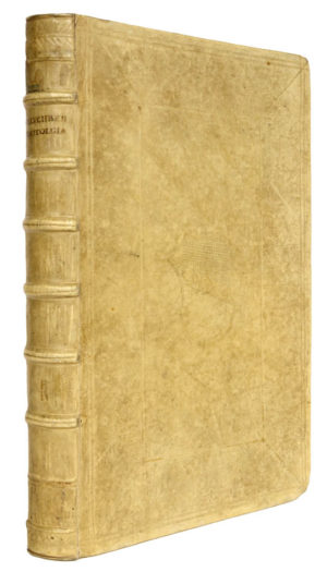 Francis; John Ray (ed.) ORNITHOLOGIAE LIBRI TRES.