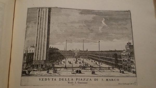 e Vedute di Venetia. - 4
