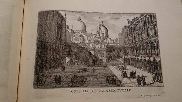 e Vedute di Venetia. - 3