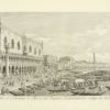 ex Antonii Canal tabulis. – 2