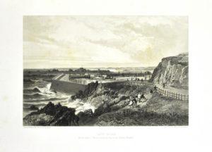 Felix. Album de L'Ile de Jersey