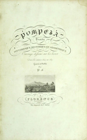 Paolo. Pompeia. - 2