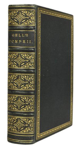 William. Pompeiana: