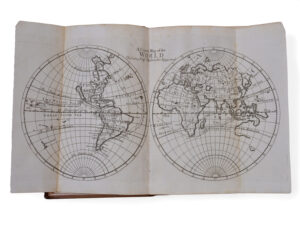 George Shelvocke, Voyage round the World, first edition, London 1726