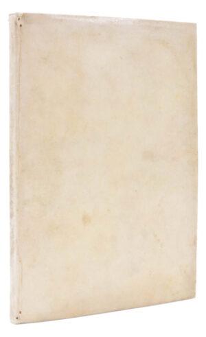 1. ALBERTUS MAGNUS. De Natura locorum - 2