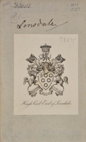 Sir John. Six Discourses ... On occasion of Six Annual Assignments of Sir Godfrey Copley's Medal.  To which is prefixed the Life of the Author. By Andrew Kippis...