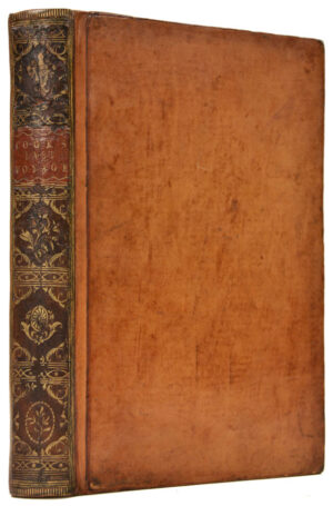 John]. Journal of Captain Cook's last Voyage to the Pacific Ocean