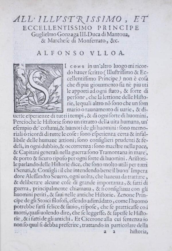 Alfonso(translator). L'Asia [– Dell'Asia