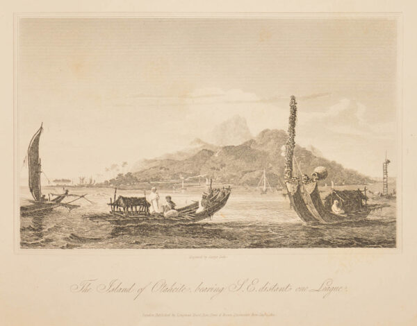 George. Scenery of the East India Islands