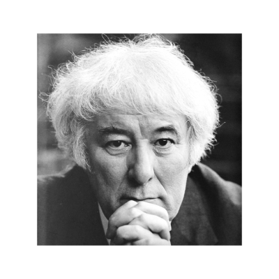 Seamus Heaney Signed First Editions